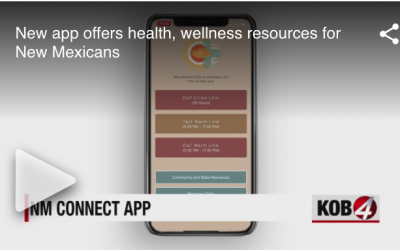 New App Offers Health and Wellness Resources