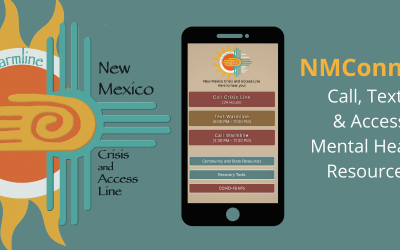 NM Launches NMConnect App