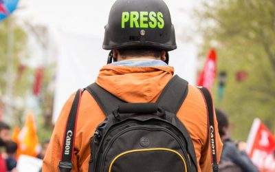 Mental Health Resource for New Mexico Journalists