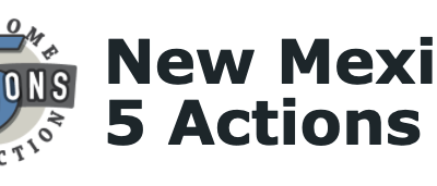 NM 5-Actions Program for Addiction